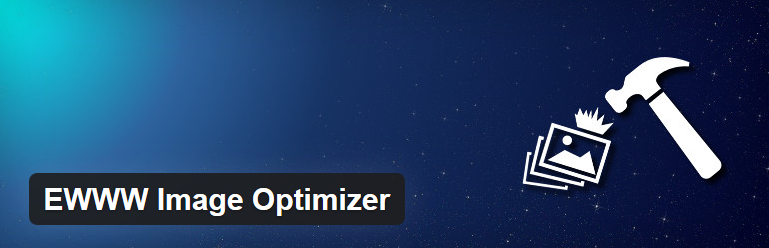 EWWW Image Optimizer — плагин для сжатия png, jpeg, gif анимации без потери качества
