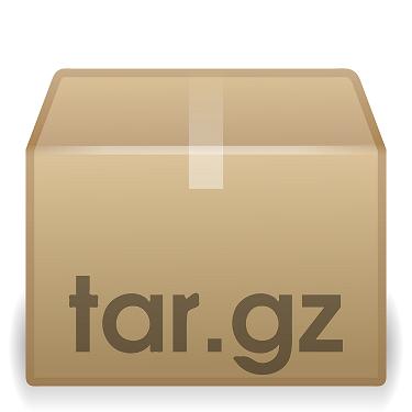 Tar — как запаковать и распаковать tar gz и tar bz2