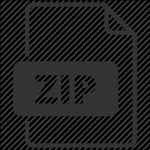 ZIP — где скачать, как установить, распаковать и запаковать архив